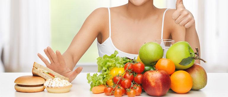 Какие продукты полезны и вредны при тромбофлебите