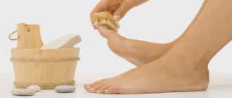 средство от грибка ногтей